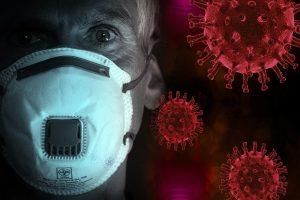 coronavirus atemschutzmaske